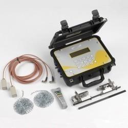 Portaflow 440IP - ультразвуковой расходомер жидкости