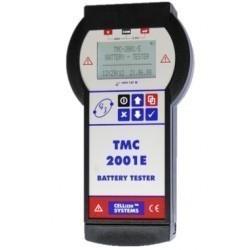 Прибор для измерения емкости АБ - TMC-2001e