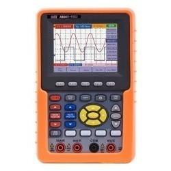 АКИП-4102 — осциллограф-мультиметр цифровой