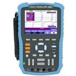 АКИП-4125/4А — осциллограф-мультиметр цифровой запоминающий 2-х канальный