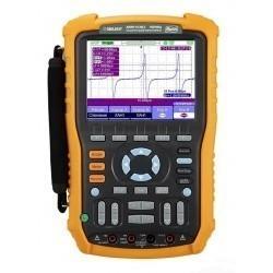 АКИП-4128/1 — осциллограф-мультиметр цифровой запоминающий 2-х канальный