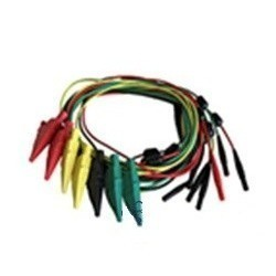 Измерительный кабель 10 м (изоляция из ПВХ) — для КОЭФФИЦИЕНТ-3.1 (комплект из 6 кабелей)