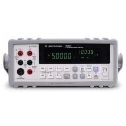 Лабораторный мультиметр U3401A