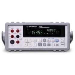 Лабораторный мультиметр U3402A