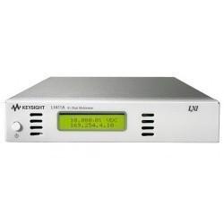 Высокопроизводительный цифровой мультиметр 6,5 разрядный L4411A