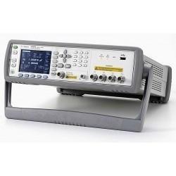 Прецизионные измерители RLC E4980A и E4981A