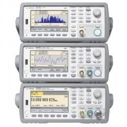 Частотомеры серии 53200A