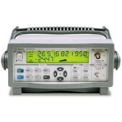 Частотомеры 53150А, 53151А и 53152А