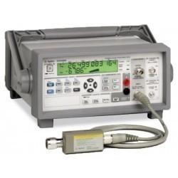 Частотомеры/измерители мощности/цифровые вольтметры 53147А, 53148А и 53149А