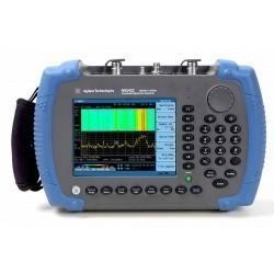 Портативные анализаторы спектра серии N9340C