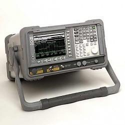 Анализаторы спектра серии ESA-E