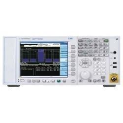 Анализаторы сигналов N9000A серии CXA