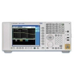 Анализаторы сигналов N9010A серии EXA
