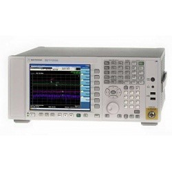 Анализаторы сигналов N9020A серии MXA