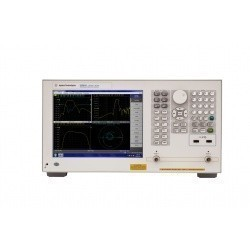 Анализатор цепей E5063A серии ENA
