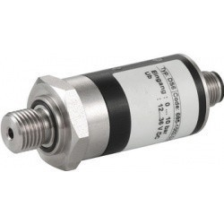 DS 6 - программируемое реле давления для применения в гидравлике (РОСМА)