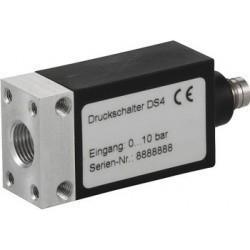 DS 4 - датчик давления с релейным выходом для применения в пневматике (РОСМА)