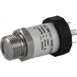 DMP 331i Высокоточный датчик избыточного/абсолютного давления с цифровым выходом (РОСМА)