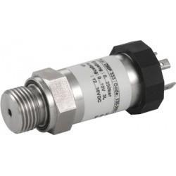 DMP 333i Высокоточный датчик избыточного/абсолютного давления повышенной прочности (на высокие давления) (РОСМА)