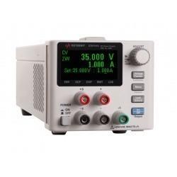 Программируемые источники питания постоянного тока серии E36100