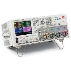 Анализатор питания постоянного тока N6705B