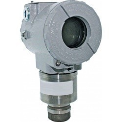 HMP 331-A-S Многофункциональный высокоточный интеллектуальный датчик избыточного давления в штуцерном исполнении (РОСМА)