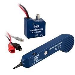 Прибор обнаружения кабеля и проводки PCE-180 CB