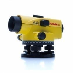 Leica RUNNER20 - оптический нивелир
