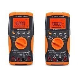 Мультиметры ручные U1241B и U1242B