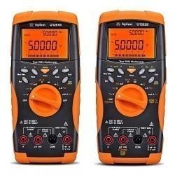Мультиметры ручные U1251B и U1252B