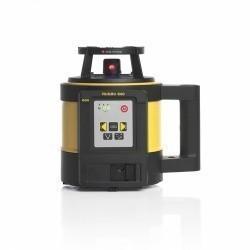 Leica Rugby 840 - лазерный нивелир с приёмником RE 180 RF