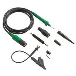 VPS510-V — комплект широкополосных щупов для измерения напряжения (зеленый)