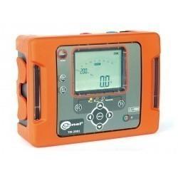 TM-2501 — измеритель параметров электроизоляции