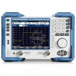 Анализатор спектра Rohde & Schwarz FSC3