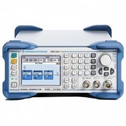 Генератор сигналов Rohde & Schwarz SMC100A