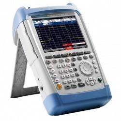 Анализатор спектра FSH8 (с предусилителем, следящим генератором и встроенным КСВН-мостом)