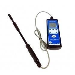 Термоанемометр + Гигрометр ТКА-ПКМ (60)