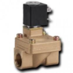 Компактные электромагнитные клапаны с сервоприводом EV220A