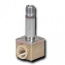 Компактные трехходовые электромагнитные клапаны прямого действия типа EV310A