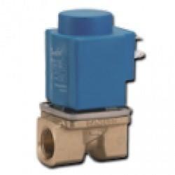 Электромагнитные клапаны с сервоприводом EV220B