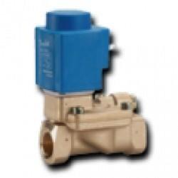 Электромагнитные клапаны высокой производительности с сервоприводом EV220B