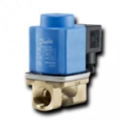 Электромагнитные клапаны комбинированного действия EV251B