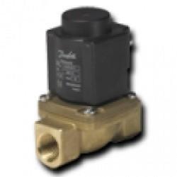 Электромагнитные клапаны с сервоприводом для пара EV225B