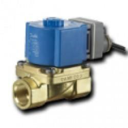 Электромагнитные регулирующие (пропорциональные) клапаны EV260B