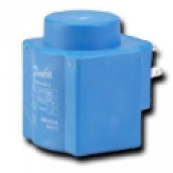 Катушки для регулирующих (пропорциональных) клапанов EV260B