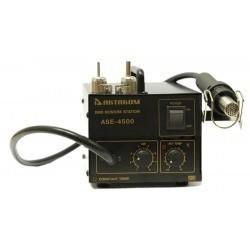 ASE-4500 — паяльная станция