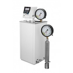ВТ-Р-01 термостат для определения давления насыщенных паров нефтепродуктов с помощью бомб Рейда
