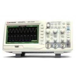 ADS-2102M — осциллограф
