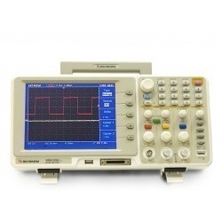 ADS-2282 — осциллограф цифровой с опцией логического анализатора