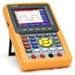 ADS-2208 — осциллограф цифровой ручной